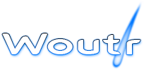 woutr.nl Logo